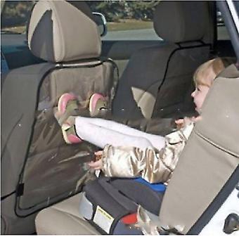 Car Seat Protector Auto Antypoślizgowa Mata - Osłona ochronna dla dzieci dla dzieci