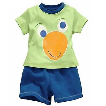 Pojkar Pijamas Kids Set - Enfant Sleepwear