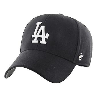 47 Brand Los Angeles Dodgers Cap - Black