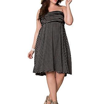 Kiyonna | Caleigh Convertible Skirt and Dress