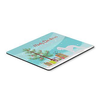 Caroline s Schätze 7,75 X 9,25 Schreibtisch Kunstwerk Maus Pad, mehrfarbig (Bb2912Mp)