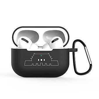 Stoßfeste Tasche für Airpods pro Cartoon Schutzhülle bc169