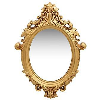 vidaXL miroir mural de style rococo 56×76 cm Golden
