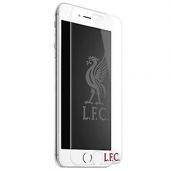 ליברפול iPhone 7-8 מגן מסך זכוכית מחוסמת