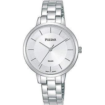 Pulsar Analog Watch Naisten kvartsi teräs PH8473X1