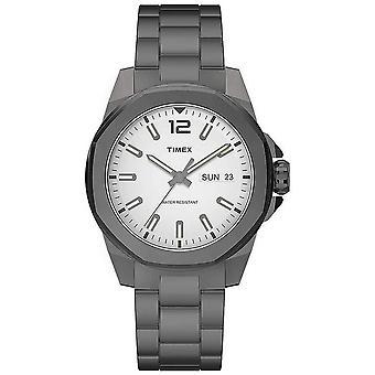 Timex - Rannekello - Miehet - Kvartsi - Essex Avenue - TW2U14800