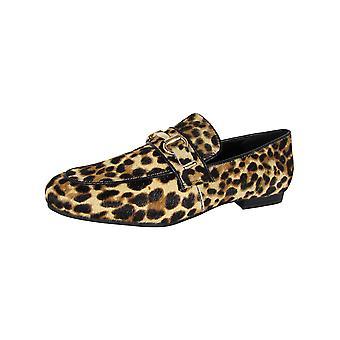 Steve Madden Womens Kerry-L Slip på Loafer Skor