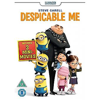 Despicable Me (Edición 2017) DVD