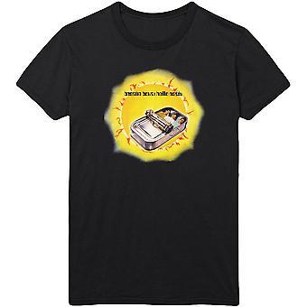 The Beastie Boys - Hello Nasty Men's XX-Large T-Shirt - Black