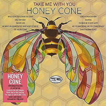 Honey Cone - Take Me With You Vinyl
