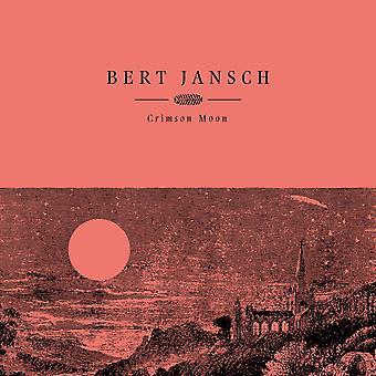 Bert Jansch - Karmozijnrode Maan Vinyl