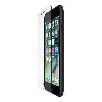Belkin F8W769vf ScreenForce átlátszó edzett üveg képernyővédő iPhone 8 Plus/7 Plus készülékhez