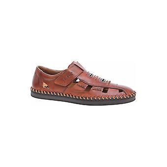 リーカーB298324ユニバーサルサマー男性靴