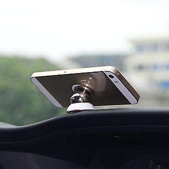 Universal Handy 360 Grad rotierende n Auto magnetische Halterung Halter Stand