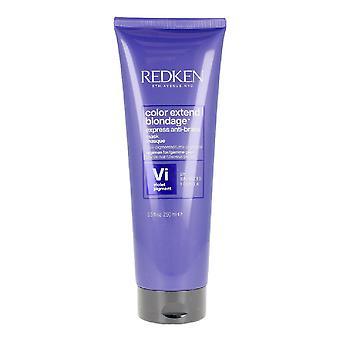 Colour Protector Cream Color Extend Blondage Redken (300 ml)