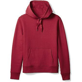 Essentials Men's Standard Hooded Fleece Sweatshirt
