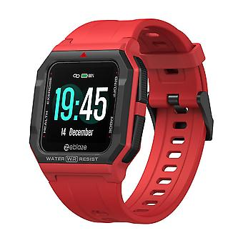 Zeblaze Ares Smart Watch 1.3 Inch Hd Color Touch Screen