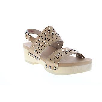 Earth Adult Womens Pine Toba Soft Clf Slingback Sandals