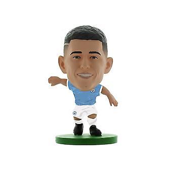 Man City Soccerstarz Phil Foden