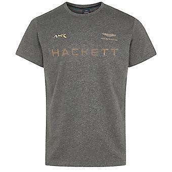 Hackett AMR Dot Logo T-Shirt