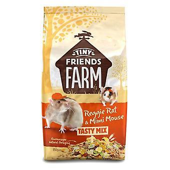 Supreme Pet Foods Reggie Rat Food - 6 lbs