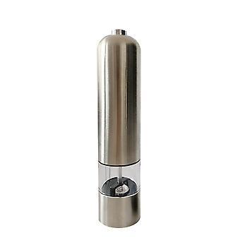 سوتغدوبي بريميوم الفولاذ المقاوم للصدأ الملح والفلفل طاحونة، الكهربائية التوابل شاكر