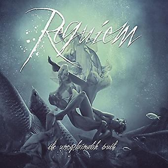 Requiem - uforklarlig sannheten [DVD] USA importere