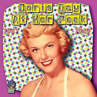 Doris Day - At Her Peak [CD] USA import