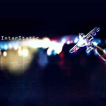 Interstatic - Interstatic [CD] USA import