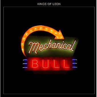 Kings of Leon - Mechanical Bull [CD] USA import