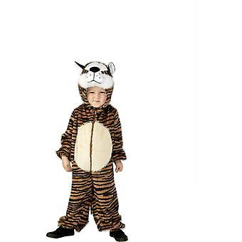 Dziecko Tygrys kostium kostium tygrysa