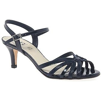 HB Polly Womens Dress Sandals