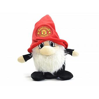 Manchester United FC Plush Gnome