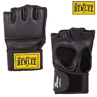 William leather MMA glove Bronx