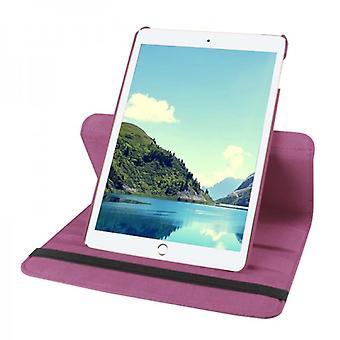 Охватывать 360 градусов фиолетовый сумка для Apple iPad Mini 4 7,9 дюйма
