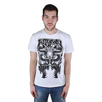 Just Cavalli S01GC0462 N20663 100 T-Shirt