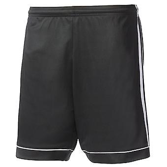 アディダス短いスクアドラ 17 子供 BK4766 すべての年の男性のズボンをトレーニング