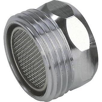 GARDENA 2906-20 Adaptador roscado de riego por goteo 26,44 mm (3/4) OT, M22 IT
