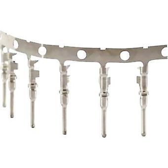 Amphenol AT60 20 0122 C Bullet connector single contact Pin Series (connectors): AT 100 pc(s)