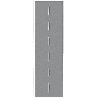 NOCH 60703 H0 Eine Straße (L x B) 1 m x 80 mm