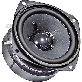 Visaton FRS 8 M 3.3 inch 8 cm Wideband speaker chassis 30 W 8 Ω
