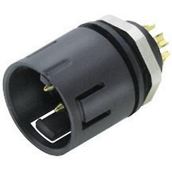 Carpeta del 99-9107-00-03 serie 720 miniatura Circular conector Nominal corriente (detalles): 7 A