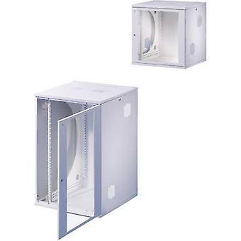 Rittal 7507,010 19 serverrack kabinet (W x H x D) 600 x 492 x 400 mm 9 U grijs-wit (RAL 7035)
