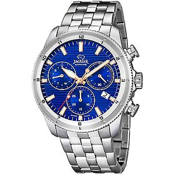 Jaguar Menswatch sports Executive chronograph J687-B