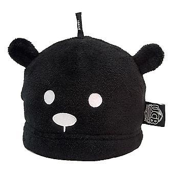 Agent Boomer - Midnight Cub Caps Undercover Bear Pet door LUG