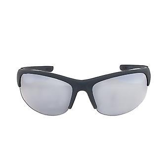 فيلا الرياضة F1033E التفاف 035 النظارات الشمسية | المطاط الإطار رمادية معدنية | عدسات رمادية