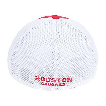 Houston Cougars NCAA nieuw tijdperk 39Thirty Neo Stretch ingerichte hoed
