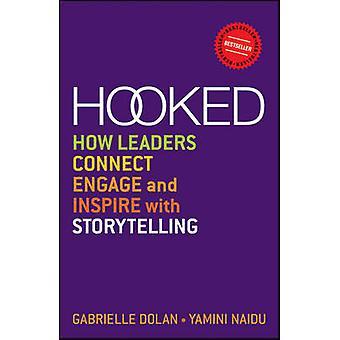 Süchtig - wie Führungslinien verbunden - engagieren und begeistern mit Geschichten von