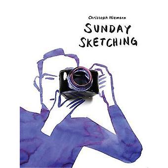 Sonntag von Christoph Niemann - 9781419722684 Buch skizzieren