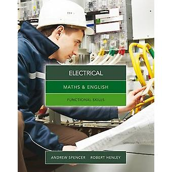 Maths & English for Electrical by Andrew Spencer - Robert Henley - 97